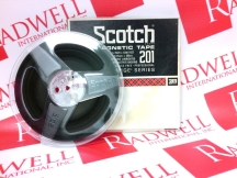 SCOTCH 201-1/4-1200