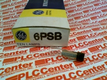 GENERAL ELECTRIC 6PSB