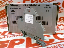 AUTOMATION DIRECT DN-D10LED1-A