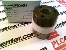 ZERO MAX INC F019A