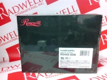 ROSEWILL RD450-2-DB