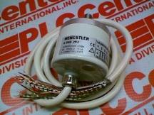HENGSTLER AC58/0010EK.42PBA