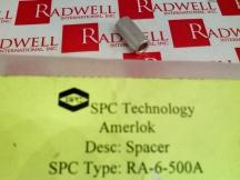 SPC TECHNOLOGY RA-6-500A-EACH