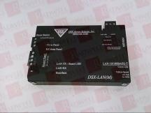 DSX ACCESS SYSTEMS DSX-LAN