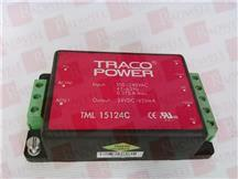TRACO ELECTRIC TML15124C