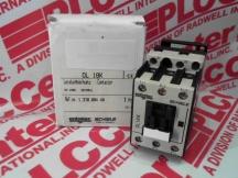 ENTRELEC SCHIELE DL 18K-230VAC