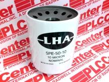 LHA SPE-50-10