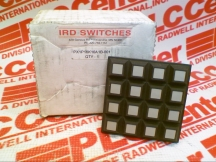 IRD SWITCHES PX1P16K10A1B-001