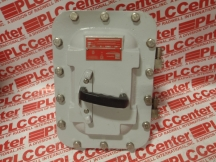 Emerson Disconnect Switch