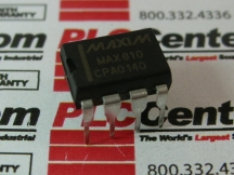 MAXIM INTEGRATED PRODUCTS MAX610CPA