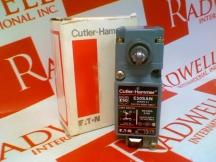 CUTLER HAMMER E50-ANS3