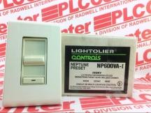LIGHTOLIER NP600VA-I