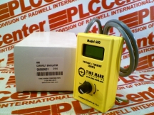 TIME MARK CORP 680