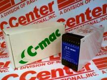 C MAC LC10-R-230-2