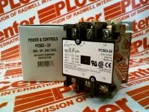 HARTLAND CONTROLS PC50324