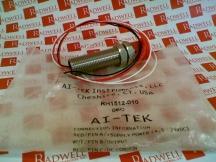 AI TEK INSTRUMENTS RH1512-010