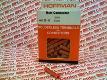 HOFFMAN PRODUCTS 3104