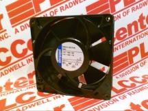 EBM PAPST W2K121-AA15-39