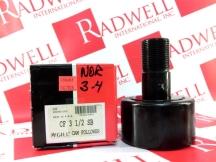 MCGILL CF-3-1/2-SB