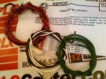 KEPCO 219-0242
