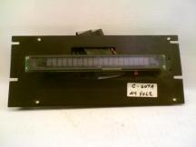 HARTNESS INTL C-607A