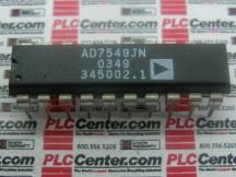 ANALOG DEVICES IC7549JN