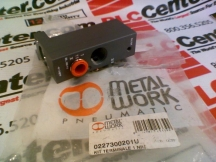 METAL WORK PNEUMATIC 0227300201U