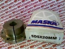 MASKA SDSX20MM