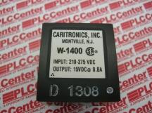 CARITRONICS W1400