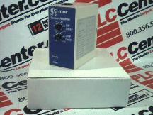 C MAC RT41-1-1-120-M2