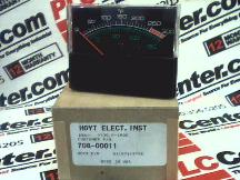 HOYT ELECTRICAL INSTRUMENTS 708-00011