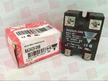 ELECTRO MATIC RA2425-D06