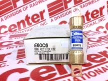 EDISON FUSE E60C6