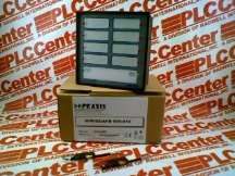 PRAXIS 930801