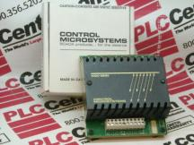 CONTROL MICROSYSTEM 297107