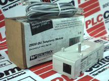 SENTREX ZS02-DU
