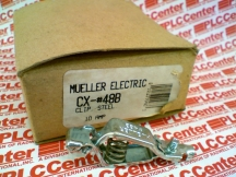 MUELLER ELECTRIC CX-48B
