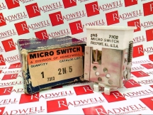 MICROSWITCH 2N5