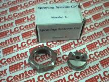 SPRAYING SYSTEMS MFG 134255-45-SS