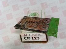 GE RCA CR123-H15.8A