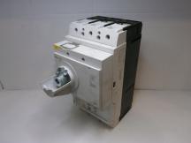 MOELLER ELECTRIC NZMN3-VE400