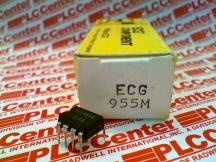 PHILIPS ECG ECG955M