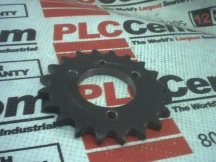 MARTIN SPROCKET & GEAR INC 40A20