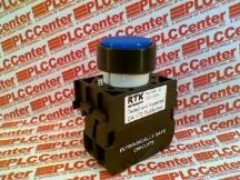 RTK INSTRUMENTS DA170-PB-IP-BL-1M