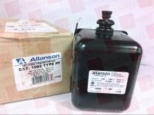 ALLANSON 1092PF