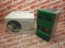 CONTROL TECHNIQUES CD-400