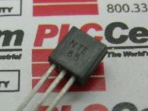 MCM ELECTRONICS NTE85