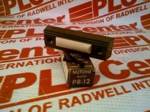 NUTONE PB-12