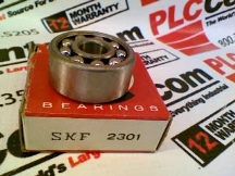 CONSOLIDATED BEARING 2301