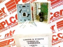 LANDIS & GYR 540-660A